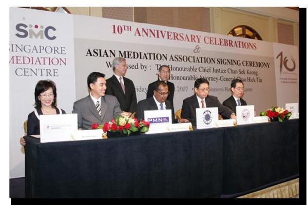 Asian Mediation Association